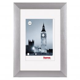 Hama rámeèek hliníkový LONDON, støíbrná, 50x70 cm