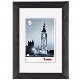 Hama rámeèek hliníkový LONDON, èerná, 50x70 cm
