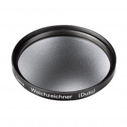 Hama filtr zmìkèovací Diffuser (Duto), 62,0 mm