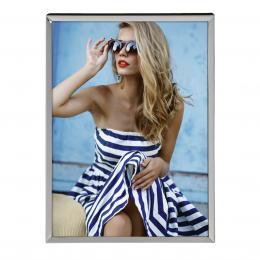 Hama portrétový rámeèek Anaheim, 15x20 cm, støíbrný