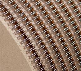 Drátìné høbety na cívce 3 1 - 12,7 mm (1/2