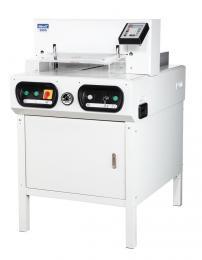 KW triO 3956 - elektrická stohová øezaèka 450 mm