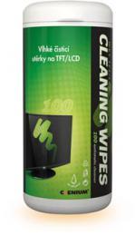 Èistící utìrky na LCD - 100ks