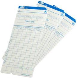 Karty pro TR6B /balení 100ks/