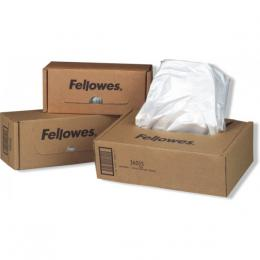 Odpadní pytle pro skartovaè Fellowes 75Cs, 73Ci, 79Ci, 450M, 46Ms, 63Cb - zvìtšit obrázek