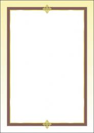 Galeria Papieru barevné archy Francie, 50ks