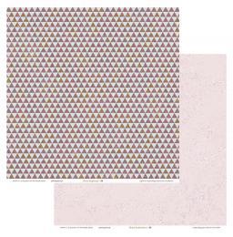 Galeria Papieru scrapbooking papír Retro Inspirace-06 200g, 5ks