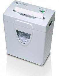 Skartovací stroj Shredcat 8240 - pøíèný øez 4x40 mm