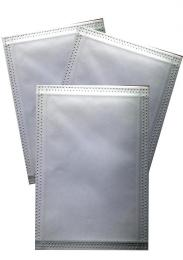 Olejový papír 18 listù pro skartovaèe s pøíèným øezem