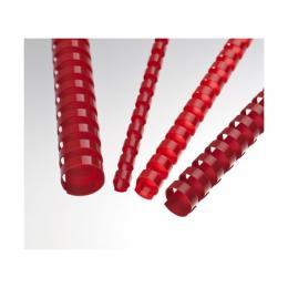 Plastové høbety 6 èervené - zvìtšit obrázek