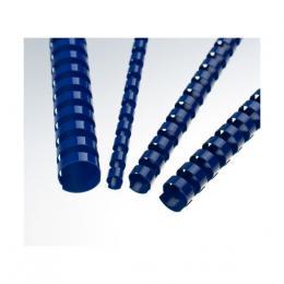 Plastové høbety 22 modré - zvìtšit obrázek