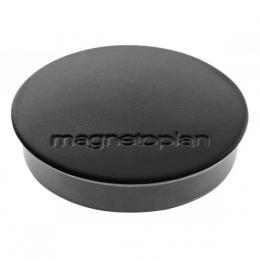 Magnety Magnetoplan Discofix standard 30 mm èerná - zvìtšit obrázek