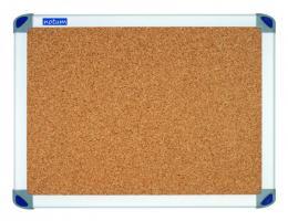 Korková tabule NOTUM K 120x240cm