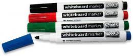 Sada popisovaèù pro bílé tabule