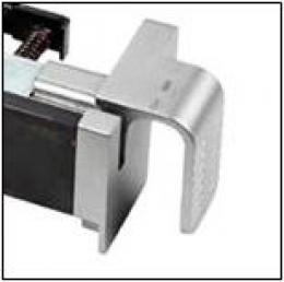 Výmìnná raznice Wire 3 1 s palcovým výsekem, ètvercové otvory 4 x 4 mm