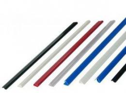 Násuvné høbety RELIDO 1-60 listù bílé-50 ks