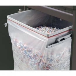 Odpadní pytle pro skartovaè EBA 2326, 2127, 2026-2, 2331, 3139 - zvìtšit obrázek
