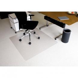 Podložka pod židli na koberec RS Office Ecoblue 130 x 120 cm - zvìtšit obrázek