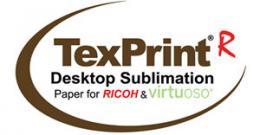 Texprint R - A3 110 listù - subli papír pro Ricoh