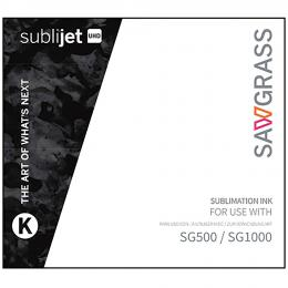 Sublijet UHD pro Virtuoso SG500 31 ml - èerná