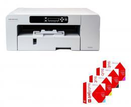 SU-Virtuoso SG800 tiskárna   instal kit Sublijet HD