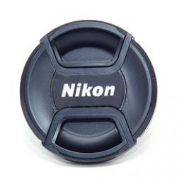 Nikon LC-72 - pøední krytka objektivu 72mm