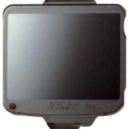 BM-7 prùhledná krytka LCD monitoru pro D80