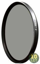 B W 103E ND 8x filtr 62mm