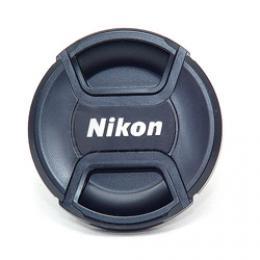 Nikon LC-52 - pøední krytka objektivu 52mm