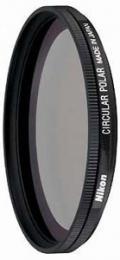 Nikon filtr C-PL II 58mm