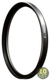 B W 010 UV filtr 62mm NC