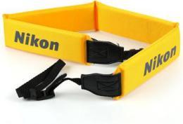 Nikon plovoucí popruh na krk