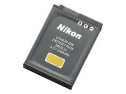 Nikon EN-EL12 dobíjecí baterie pro Coolpix