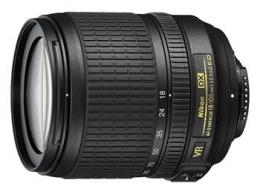 Nikon AF-S VR DX Zoom-Nikkor 18-105mm f/3.5-5.6G ED