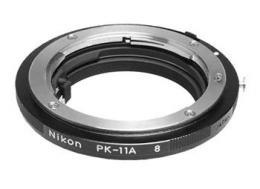 Nikon PK-11A mezikroužek macro
