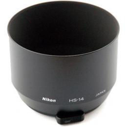 Nikon HS-14 nasouvací sluneèní clona 52mm