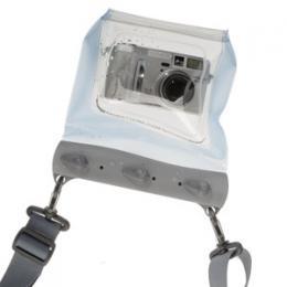Aquapac Large Compact Camera Case - vodotìsné pouzdro pro fotoaparáty s ultrazoomem a vìtší kompakty