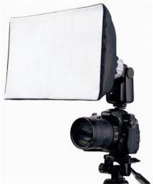 Falcon Eyes softbox 30 x 20 cm FGA-SB2030S