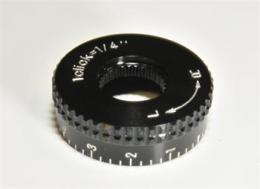 Nikon hlava nastavení horizontalní rektifikace nízká (R-L) Lesk