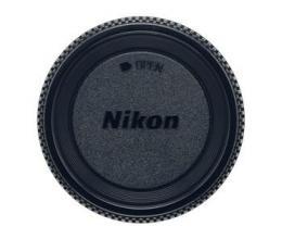 Nikon BF-1B pøední krytka tìla