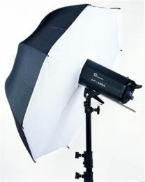 Linkstar URF-102R softbox deštníkový, prùmìr 90 cm