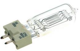 Linkstar GY9.5/500W halogenová žárovka