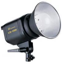 Linkstar LQ-1000 halogenové svìtlo Quartz 1000W/3200K