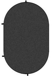 Linkstar R-1482B pozadí, 148 x 200 cm èerná