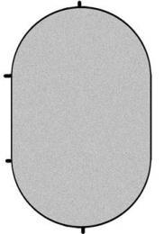 Linkstar R-1482B pozadí, 148 x 200 cm šedá