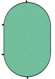 Linkstar R-1482B pozadí, 148 x 200 cm zelená