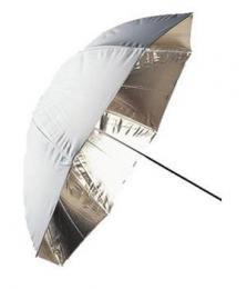 Falcon Eyes UR-48G odrazný deštník 100cm (zlatá/bílá)