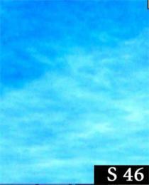 Falcon Eyes S-046 pozadí 290 x 700, jasnì modrá skvrnitá
