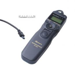 Aputure Digital LCD AP-TR3N - kabelová spouš� (Nikon)