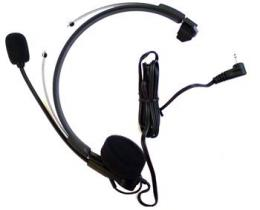 Motorola NTN8868 velká náhlavní souprava 00179 pro TLKR a TLKAB, provoz VOX